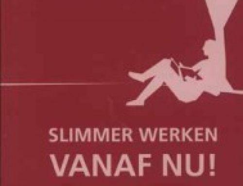 Slimmer werken vanaf Nu! – Anja Wassenaar