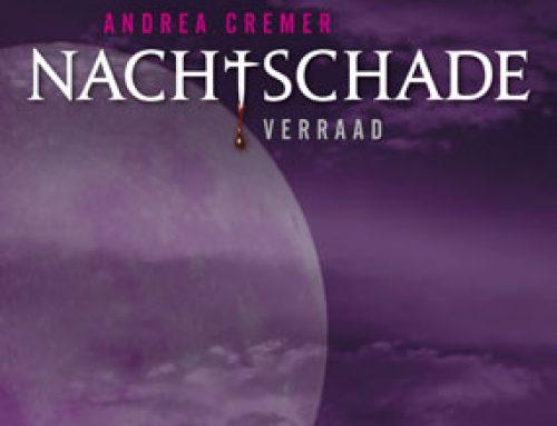 Nachtschade – Andrea Cremer