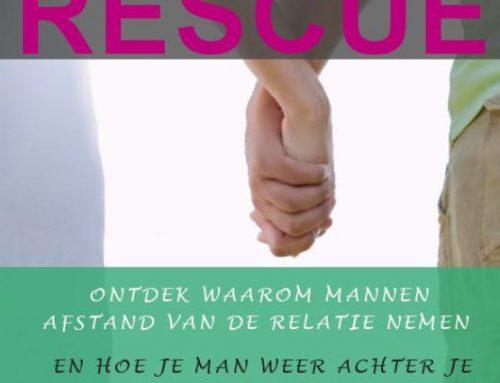 Relatie rescue – Anna Klijn