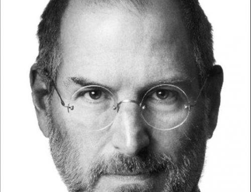 Steve Jobs de biografie – Walter Isaacson