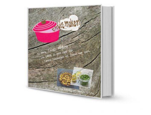 Thuismaken kookboek