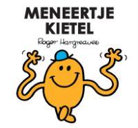 Hedendaags Meneertje kietel - Roger Hargreaves - Gratis boeken downloaden DF-15