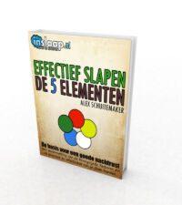 effectief-slapen-de-5-elementen