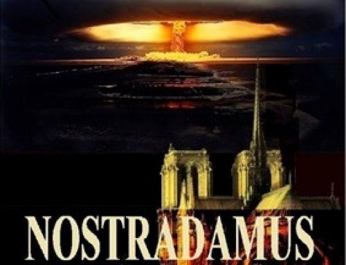 Nostradamus – De droom van Bas van der Steen – Rob Laanen