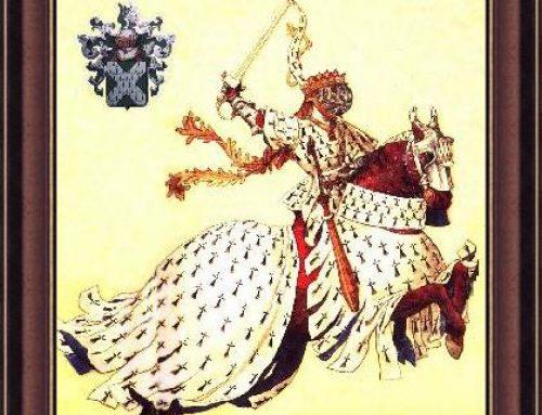Arnould de Cupere – John de Kuijper
