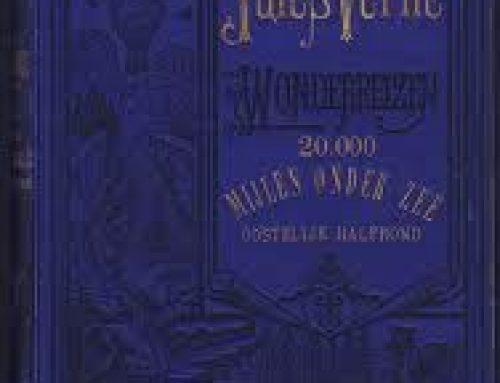 20000 mijlen onder zee – Jules Verne