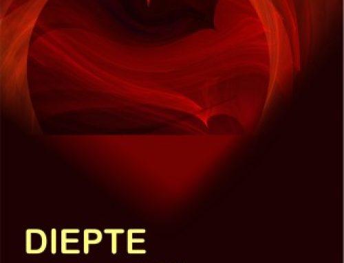 Diepte en duisternis – Jolanda Hazelhoff