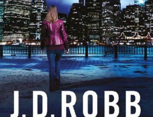 Bij nacht vermoord – J.D.Robb