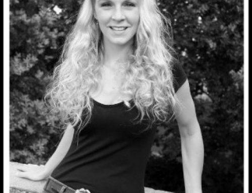 Slank en fit door het leven – Fara & Daniël Bellinga