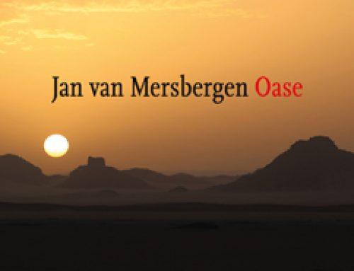 Oase – Jan van Mersbergen