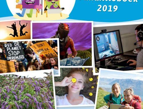 Nieuwsbegrip – Vakantieboek 2019 van Nieuwsbegrip.nl