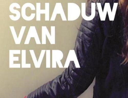 De Schaduw van Elvira – Sietske Scholten