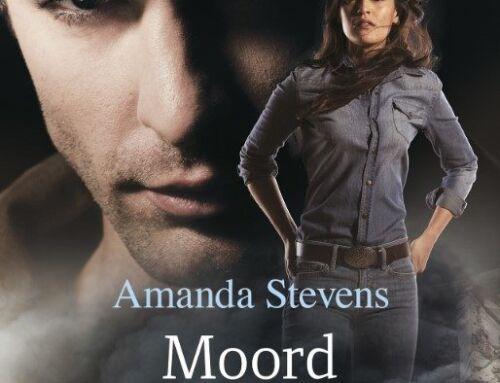 Moord in opdracht – Amanda Stevens