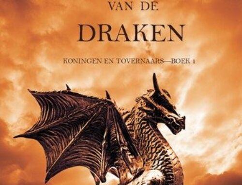 De opkomst van de Draken – Morgan Rice