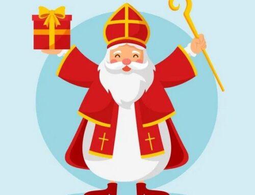 Sinterklaasverhalen geschreven door Marcel Heunks