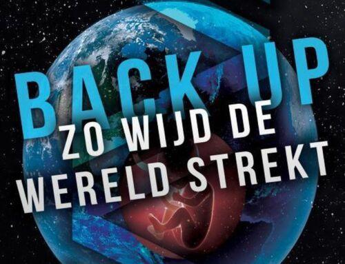 Back-up – Zo wijd de wereld strekt – Holtes & Sietsma