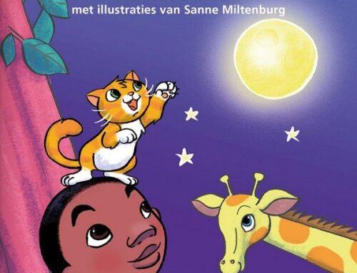 Tijdelijk gratis kinderboeken groep 3,4,5 en 6