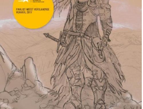 De Val van Hymir – Owan Drake