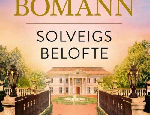 Vrouwen van de Leeuwenhof 3 – Solveigs belofte – Corina Bomann
